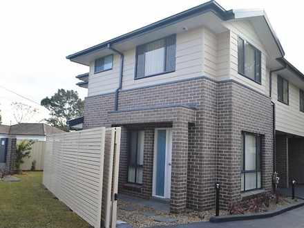 Townhouse - 1/3 Edmondson A...