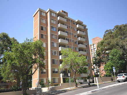 Apartment - 15/88 Albert Av...