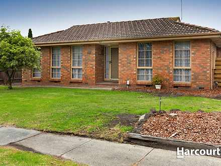 25 Fernwood Road, Narre Warren 3805, VIC House Photo