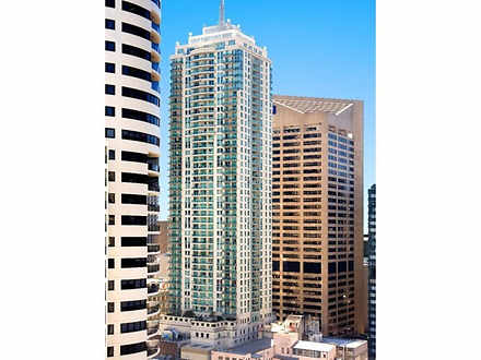 Apartment - 3906/343 Pitt S...