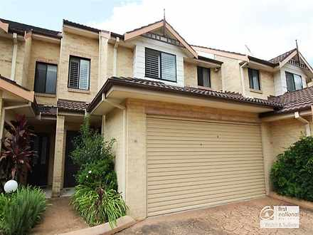 Townhouse - 9/4-8 Russell S...