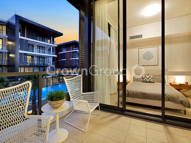 710F/5 Pope Street, Ryde 2112, NSW Apartment Photo