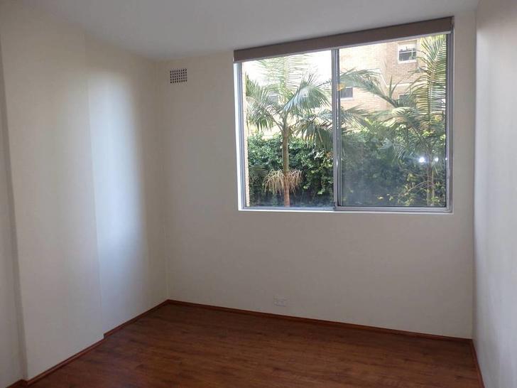 4/57 Cook Road, Centennial Park 2021, NSW Apartment Photo