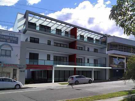 Apartment - 8/119-121 Midso...