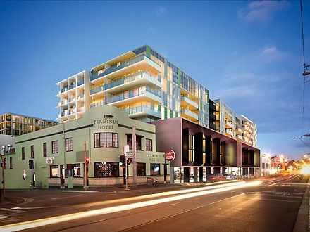 Apartment - B703/609 Victor...