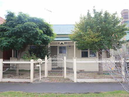 House - 217 Mckillop Street...