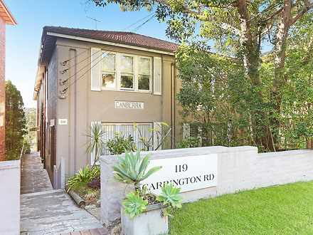 Apartment - 6/119 Carringto...