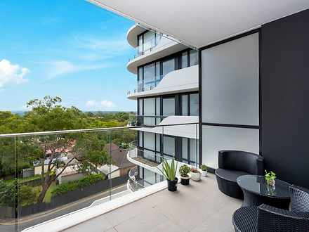 Apartment - 507/2 Burley St...
