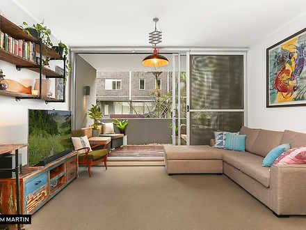 Apartment - 314/2-4 Powell ...