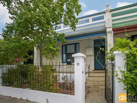 House - 21 Ruth Street, Per...