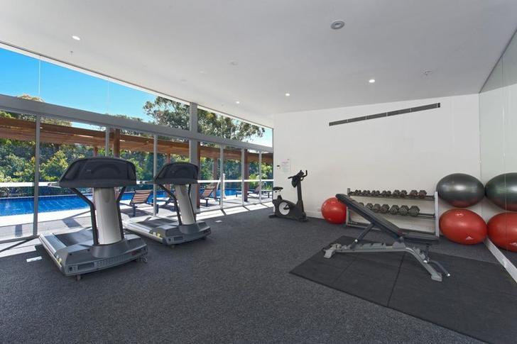 C609/6 Saunders Close, Macquarie Park 2113, NSW Unit Photo