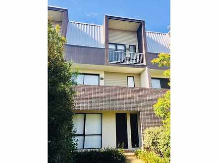 28 Mcdougall Drive, Footscray 3011, VIC Townhouse Photo