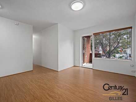 Apartment - 2/4 James Place...