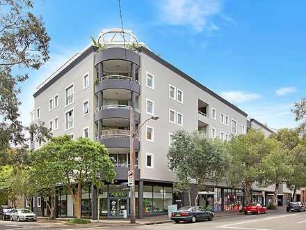 Apartment - 86/100 Clevelan...