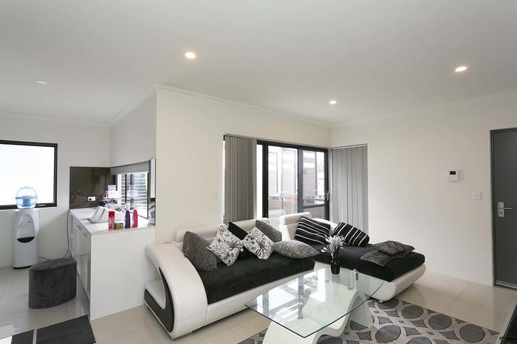Apartment - 9/117 Belgravia...