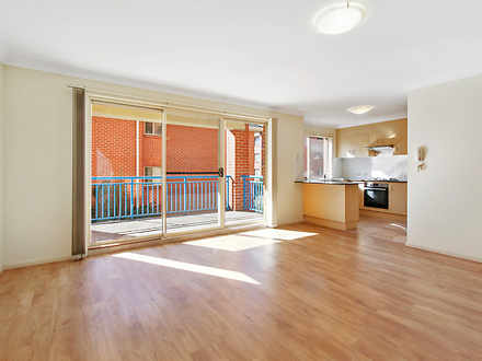 Apartment - 51/7 Regent Str...