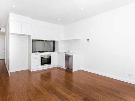 Apartment - 305/8 Olive Yor...
