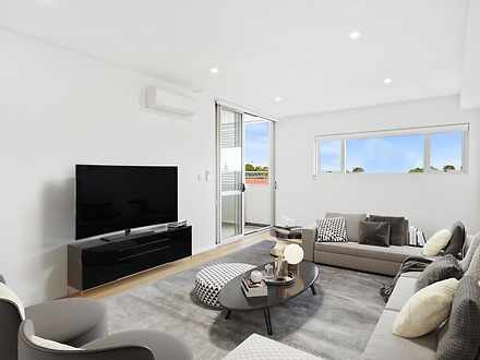 Apartment - 502/19 Burwood ...