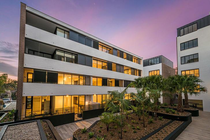Apartment - 606/7-15 Conder...