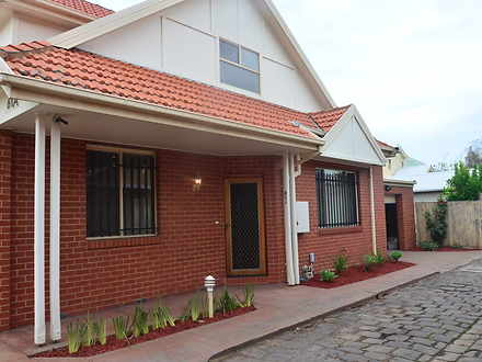 Townhouse - 61A Glass Stree...