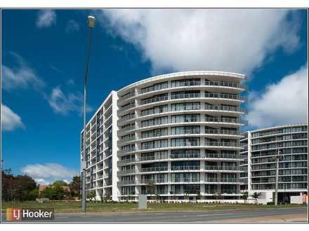 Apartment - 258/1 Mouat Str...