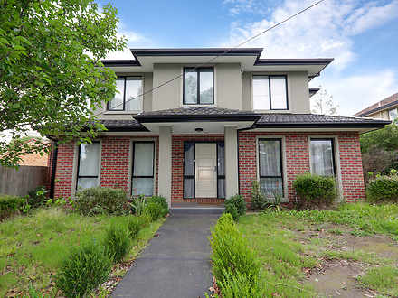 Townhouse - 1/659 Waverley ...