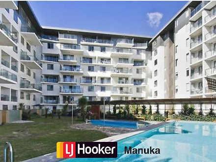 Apartment - 3/18 Moore Stre...