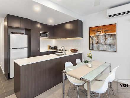 203/50 Garden Terrace, Newmarket 4051, QLD Apartment Photo