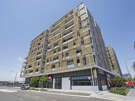 Apartment - 603/1A Burroway...