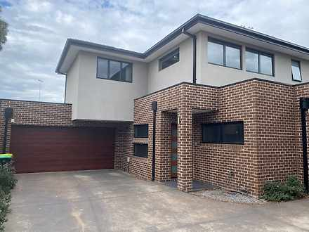 UNIT 3/17 South Road, Airport West 3042, VIC Townhouse Photo