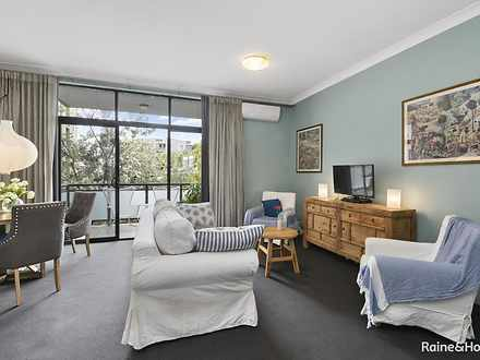 Apartment - 44/52 Mcevoy St...