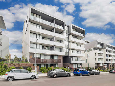 Apartment - 403/8 Hilly Str...