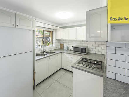 Townhouse - 5/18 Isabella S...