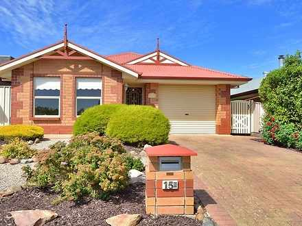 House - 15B Herrings Lane, ...