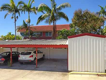 UNIT 4/6 Burke Street, North Ward 4810, QLD Unit Photo