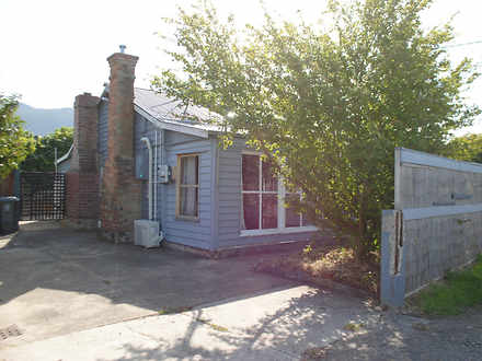 House - 25 Abbotsfield Road...