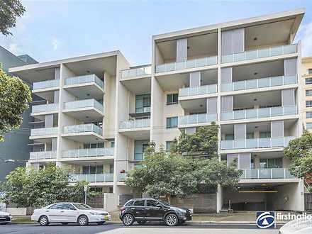 Apartment - 401/8-12 Statio...