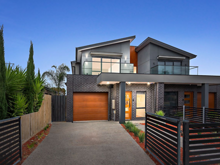 Townhouse - 97 Canning Stre...