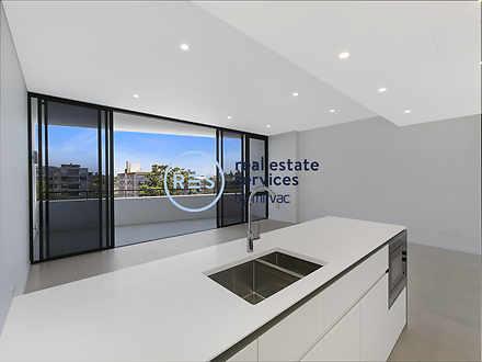 Apartment - 1801/18-22 Ocea...