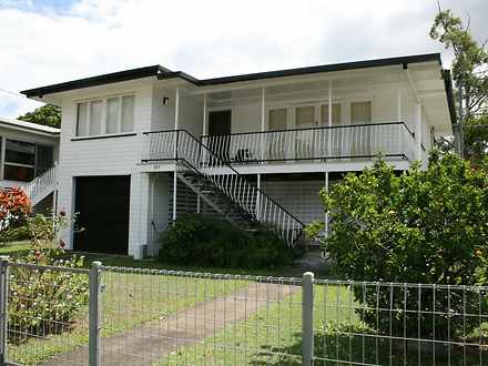House - 397 Beaudesert Road...