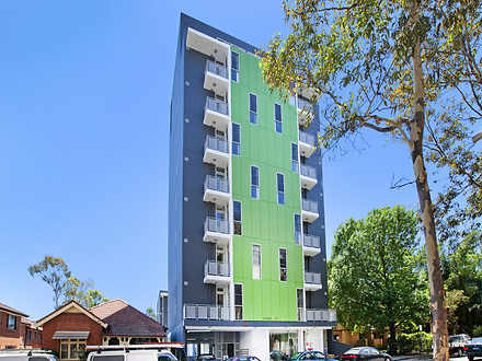 Apartment - 4/17 Wilga Stre...