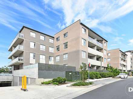 Apartment - BUILDING J, G07...