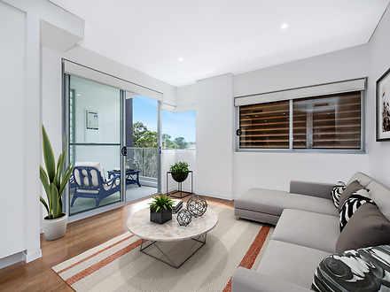 Apartment - 405/19-23 Short...
