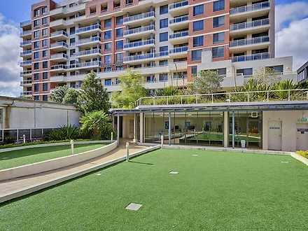 146/121-133 Pacific Highway, Hornsby 2077, NSW Apartment Photo