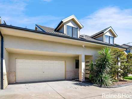 Townhouse - 3/156 Canberra ...