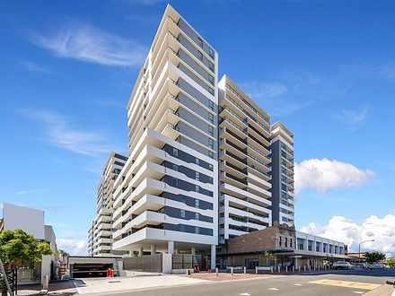 Apartment - 502/38 Oxford S...