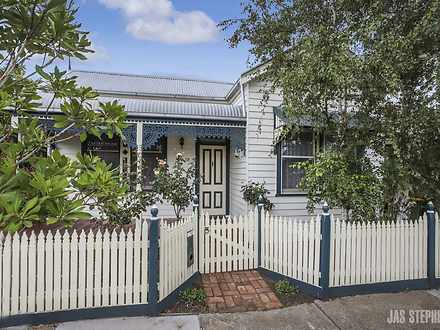 19 Ovens Street, Yarraville 3013, VIC House Photo