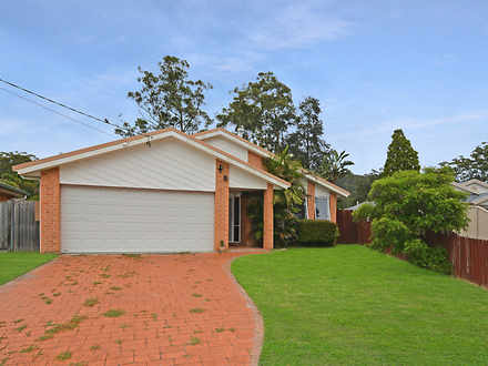 House - 81A Reeves Street, ...