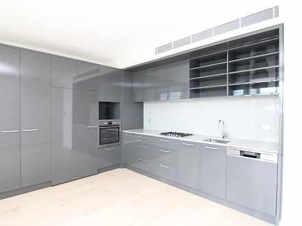 Apartment - 503/9-13 Parnel...