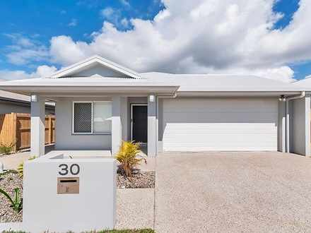 House - Trinity Park 4879, QLD